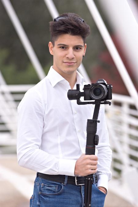 Davide Marsala filmaker