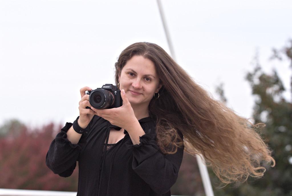 Federica Roselli fotografa