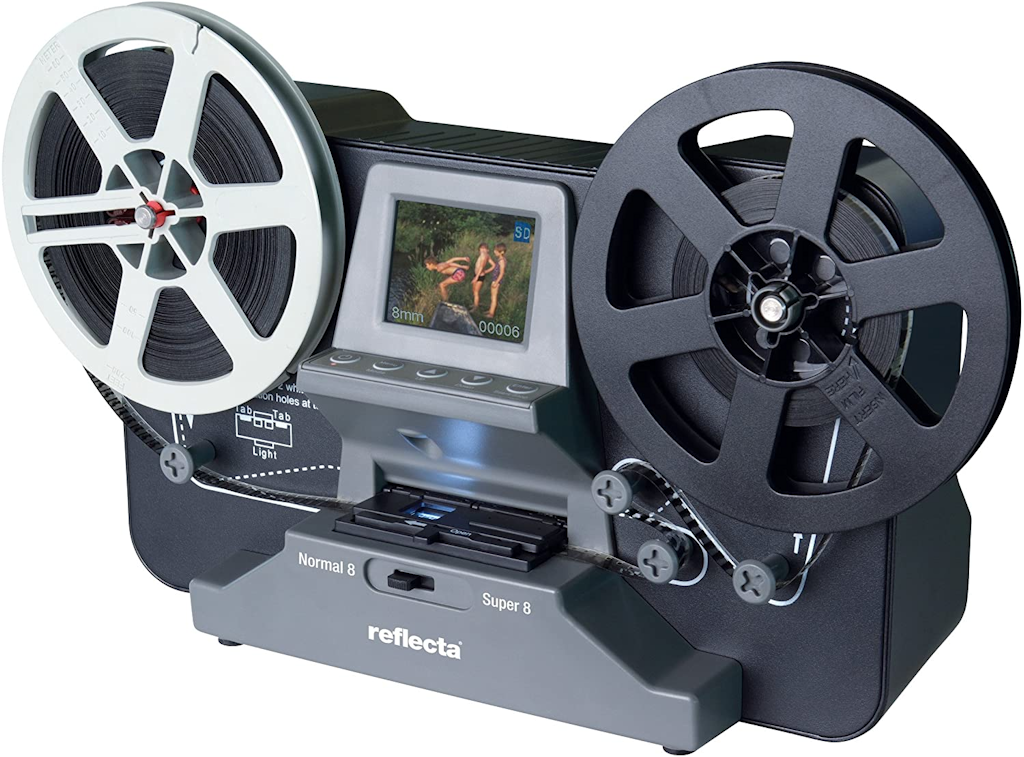 telecinema digitale
